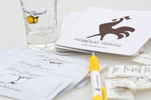 Priprema, dizajn i Izrada reklamnog materijala