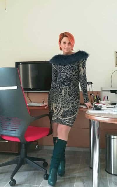 Sonja Gerdin