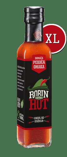 Robin Extra Hot