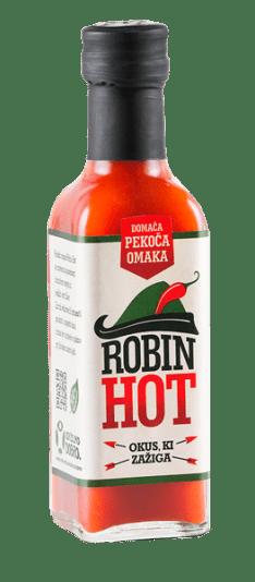 Robin Hot Original